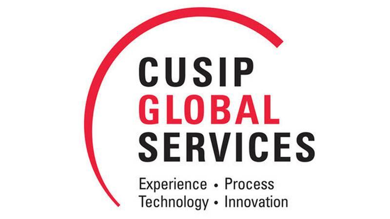 CUSIP Global Services Logo