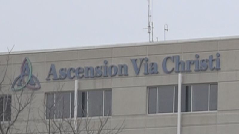 Ascension Via Christi in Manhattan