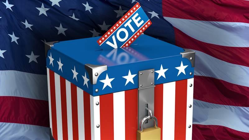 Vote/Elections