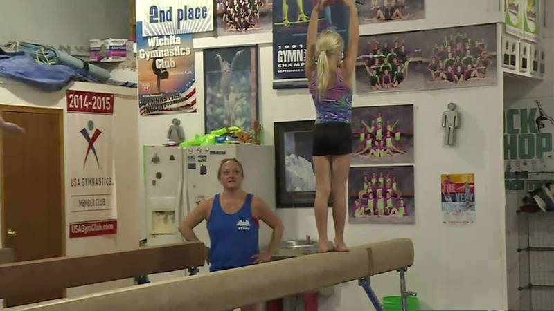 Wichita Gymnastics