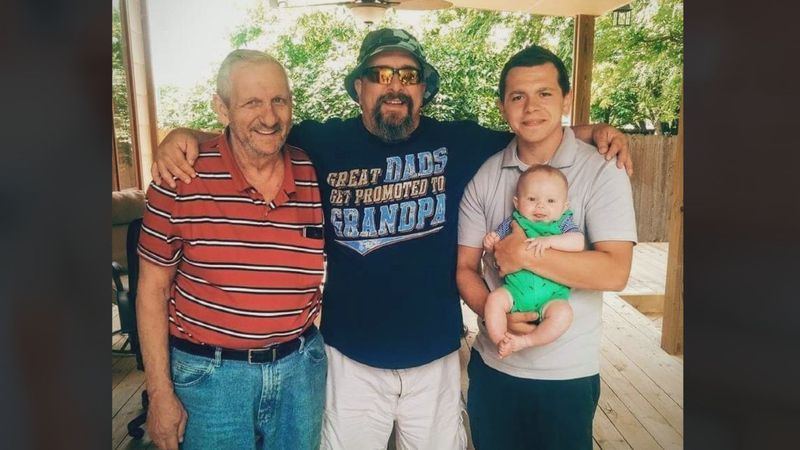 Da' Cajun Shak owners, Tim and Chris Granger, die just three months apart.