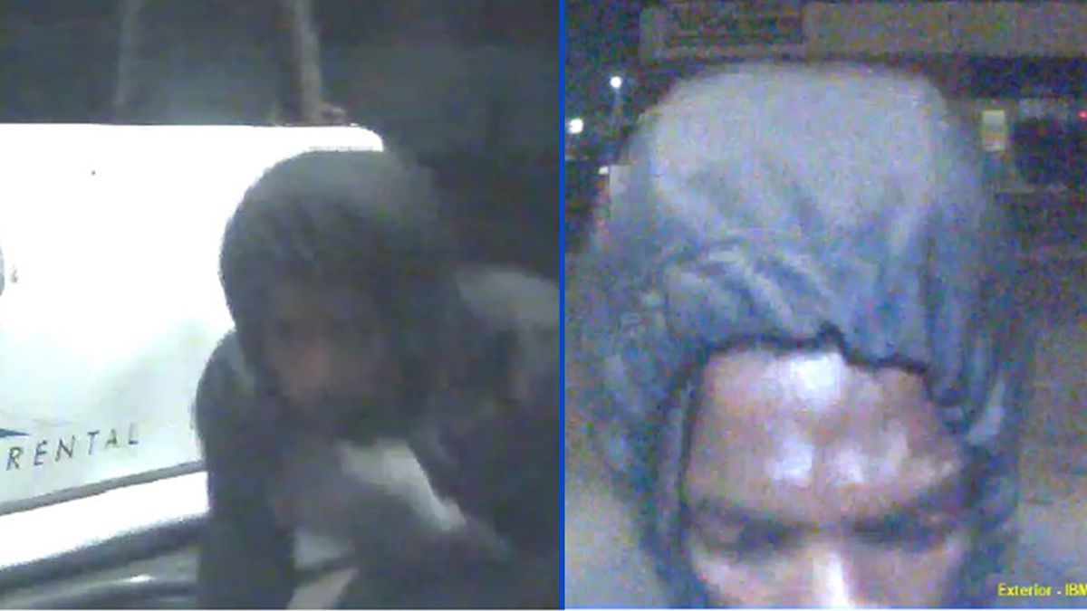 Wichita Police are asking the public's help in identifying individuals involved in multiple...