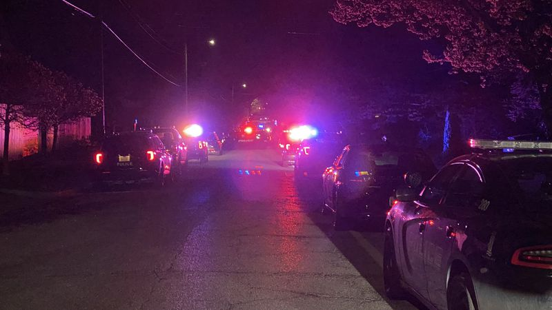 Wichita police called to early-morning shooting in E. Wichita.