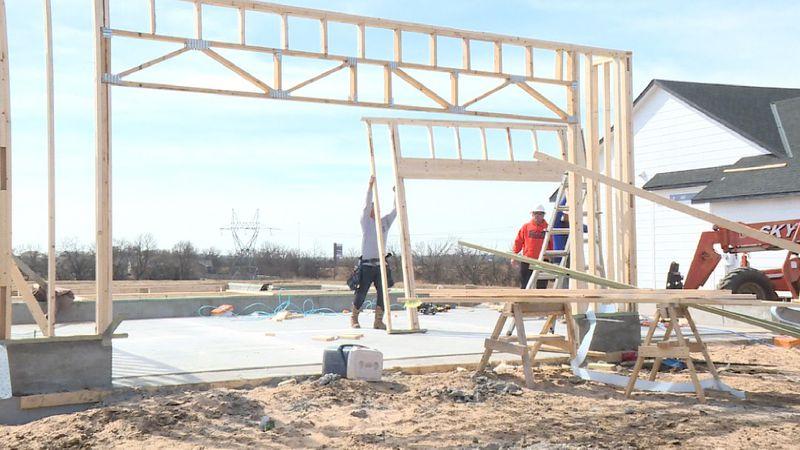 Construction jobs in Wichita
