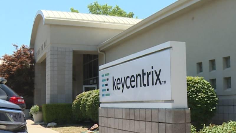 Keycentrix in Wichita, Kan.