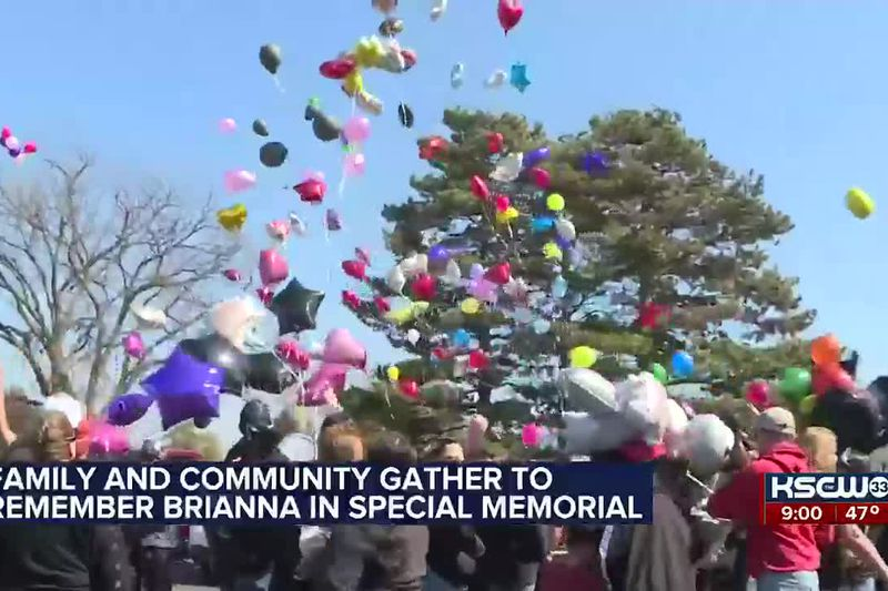 Community gathers to remember Brianna Ibarra in Special Memorial