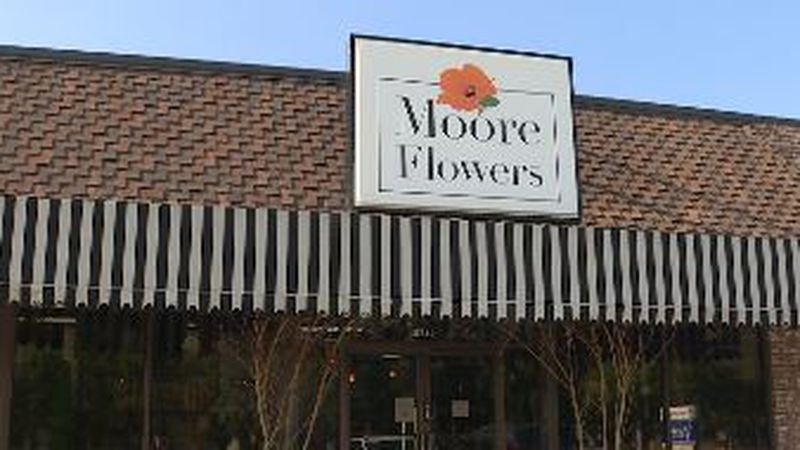 Businesses prepare for busy Mother's Day Weekend