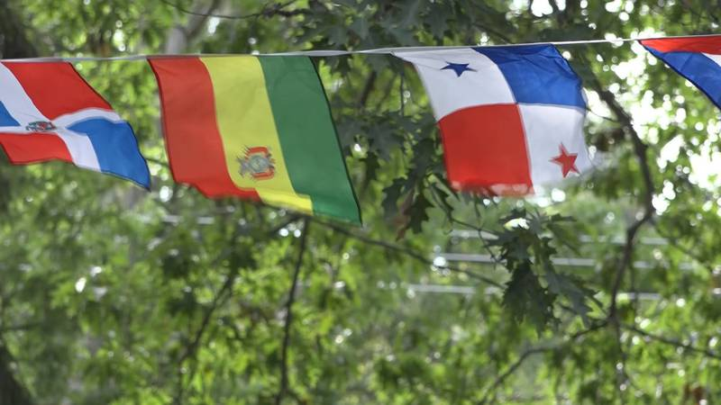 September is Hispanic Heritage Month and is usually full of events, but many are canceled this...