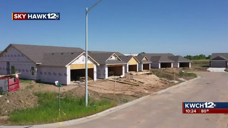 It's been nearly 30 years since a statewide housing needs assessment was completed in Kansas.