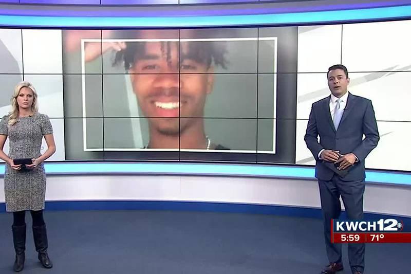 Community members demand JIAC video in Cedric Lofton's death