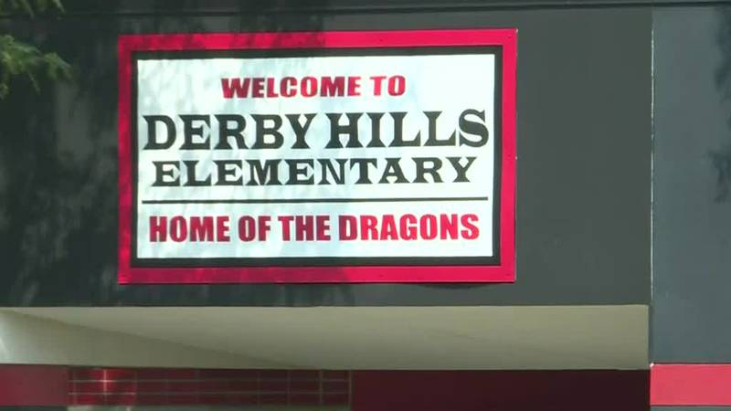 Derby Hill Elementary School