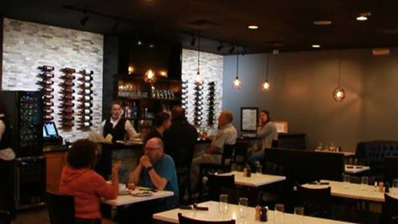 Restaurants across Wichita are among those challenged to stay fully staffed, even as...