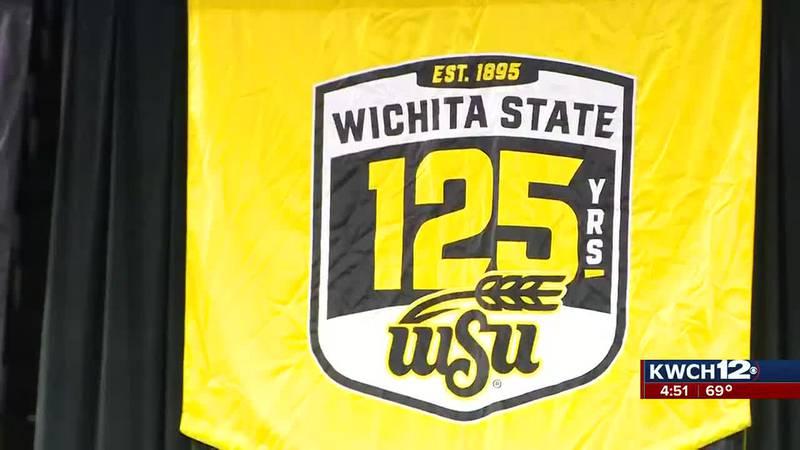 Wichita State commencement