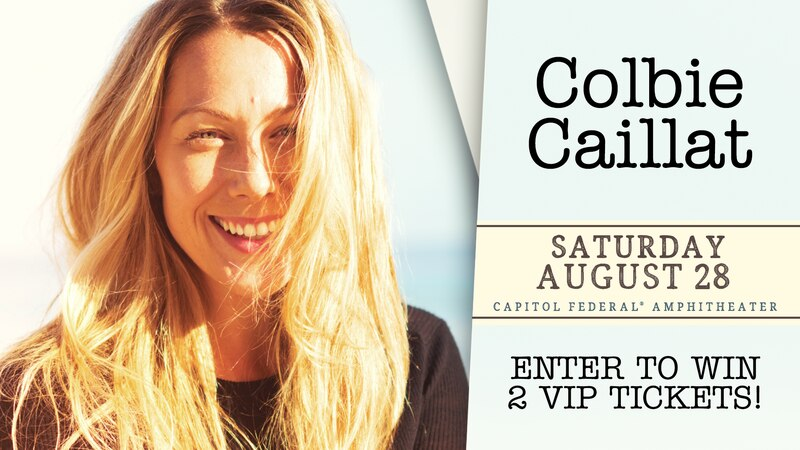Colbie Caillat Contest