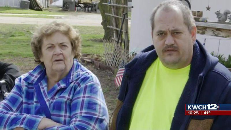Partridge, Kansas residents