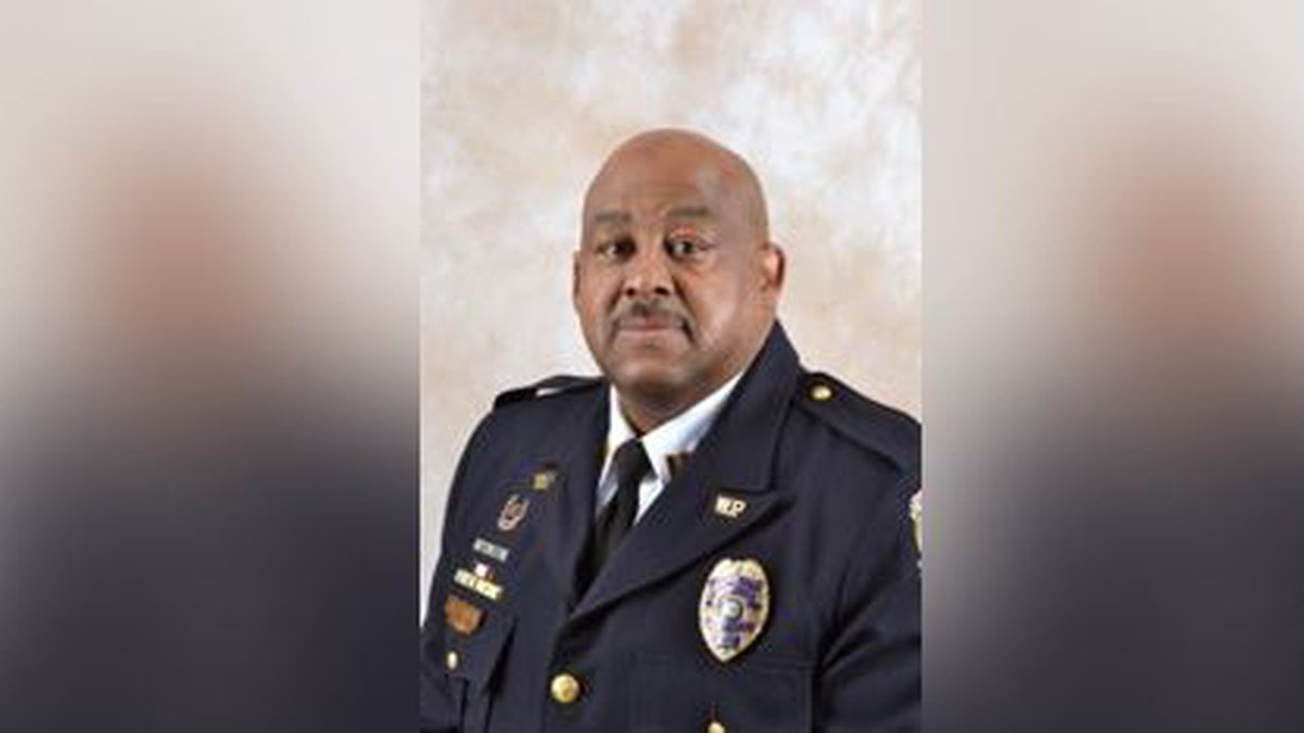 The Wichita Police Department said Capt. Clay Germany died July 9, 2021, due to complications...