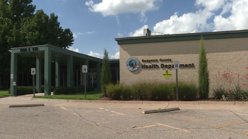 Sedgwick County Health Department needs assistance keeping up with COVID-19 case data.