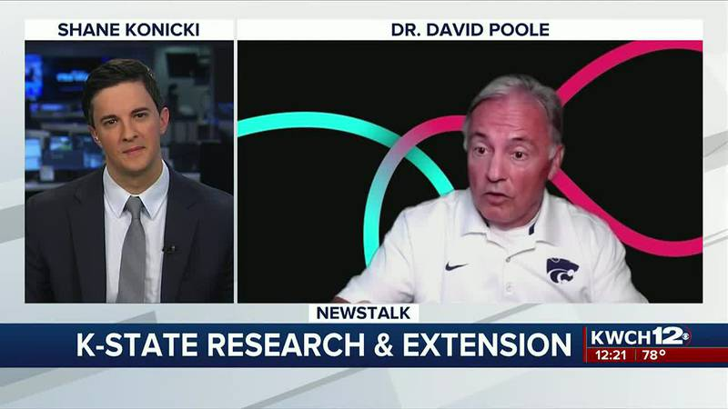 K-State Research & Extension: Masks in gyms