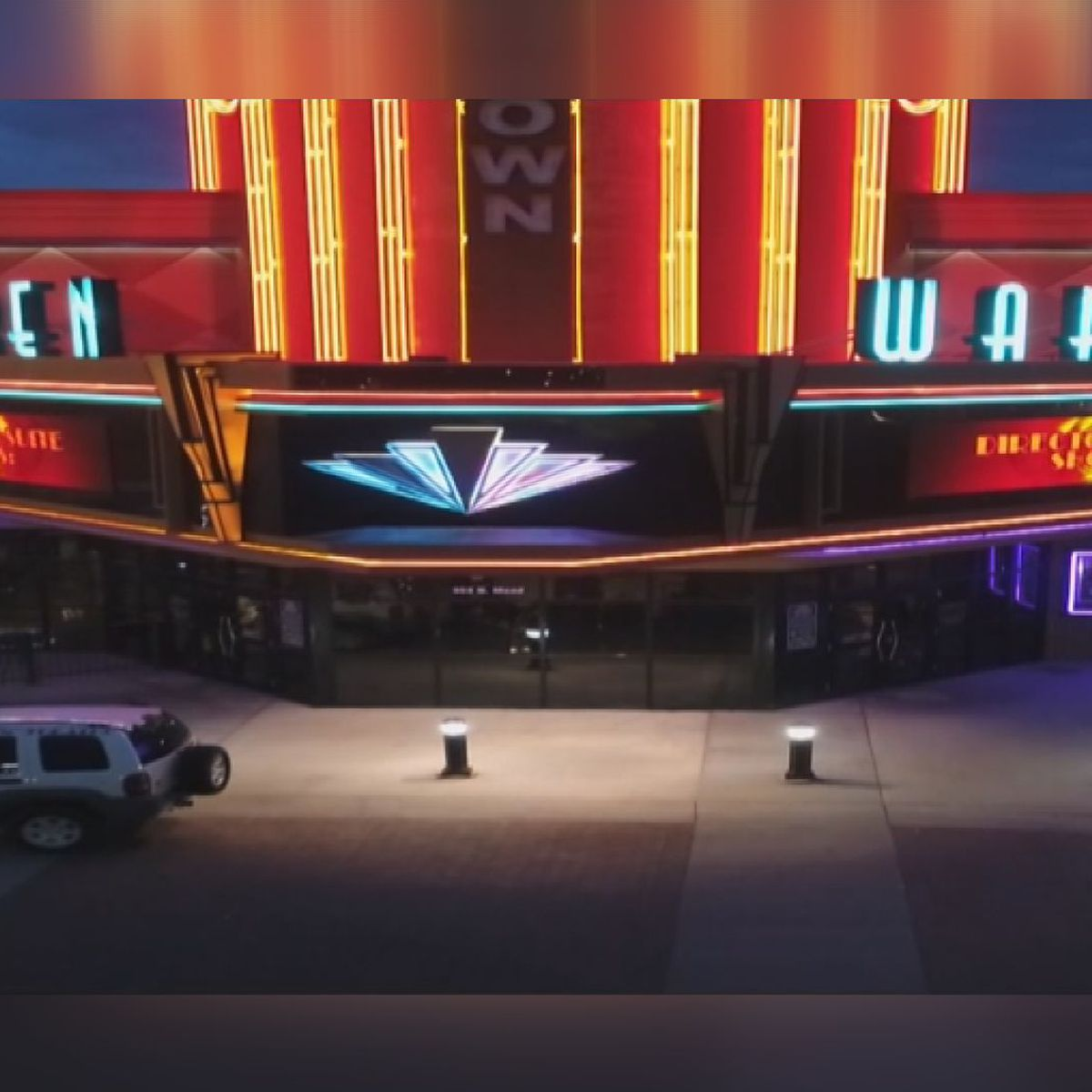 regal cinemas considers closure of all u s theaters regal cinemas considers closure of all