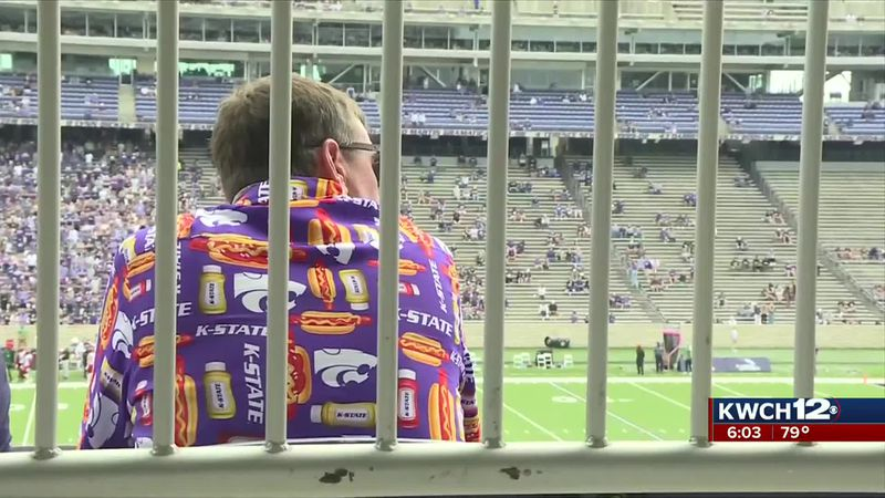 K-State fans react to limited stadium capacity, COVID-19 restrictions