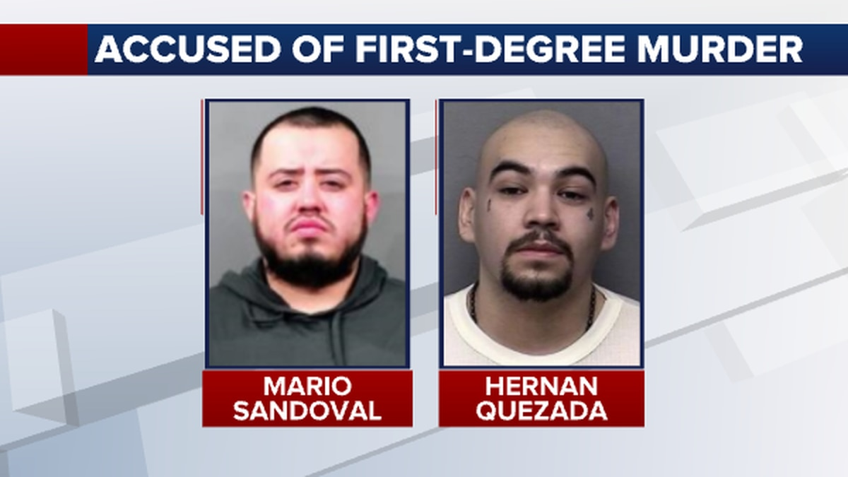 Jury selection started Monday in the trial of Mario Sandoval, one of two men charged in the...