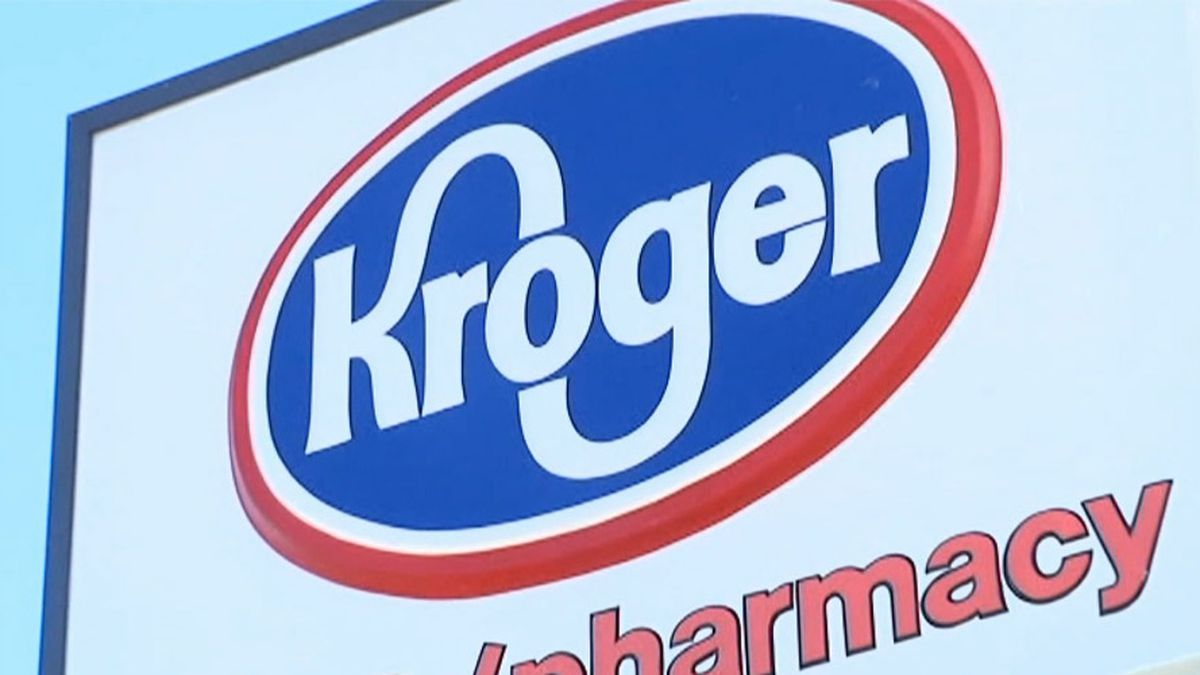 The Kroger Co. says it aims to deliver 1 million doses of the COVID-19 vaccine per week.