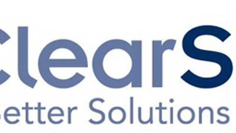 ClearSign Logo (PRNewsFoto/ClearSign Combustion Corporation) (PRNewsfoto/ClearSign Combustion...