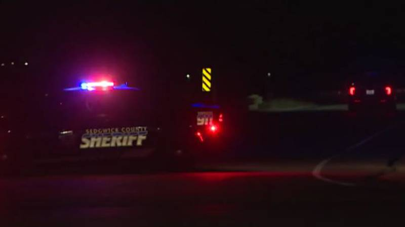 One person was seriously injured in a crash involving a truck and a train near 45th North and...