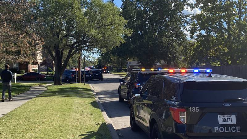 Wichita police identified the man 21-year-old man killed at the Eastgate Apartments on Friday,...