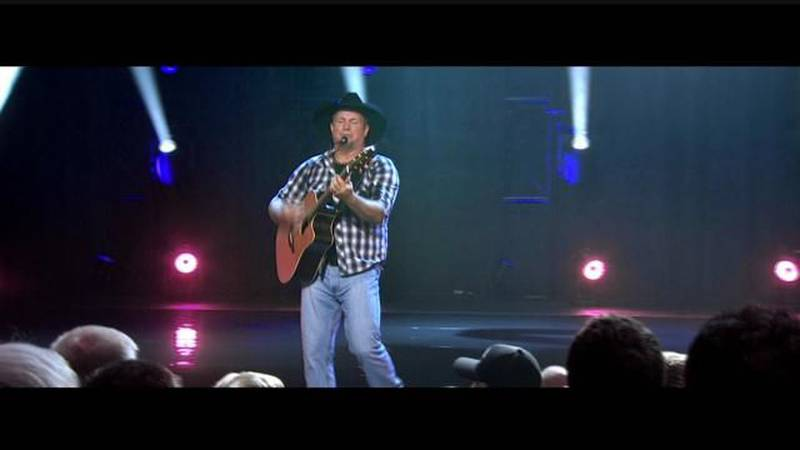 Residents express frustration with purchasing Garth Brooks concert tickets