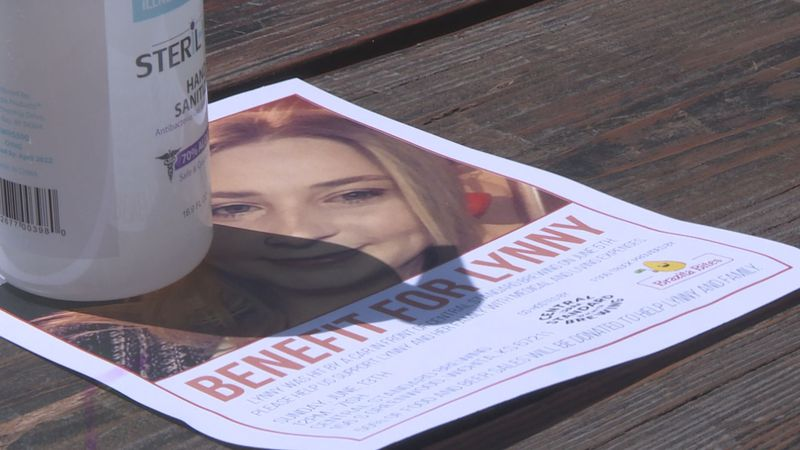 Benefit for woman killed in hit and run by Central Standard Brewing.