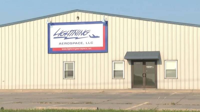 Lightning Aerospace