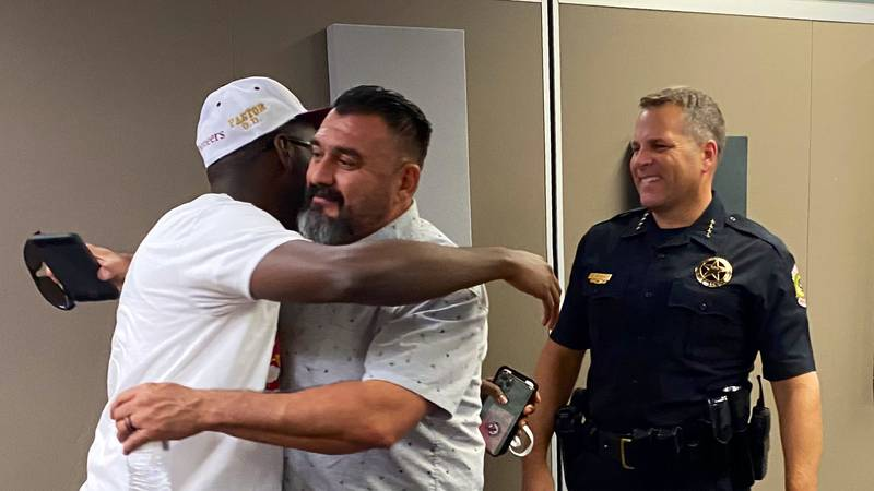 Wichita police are once again coming together with local church leaders, asking for help to...