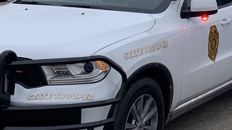 A motorist faces an $873 fine in Shawnee County District Court after Kansas Highway Patrol...
