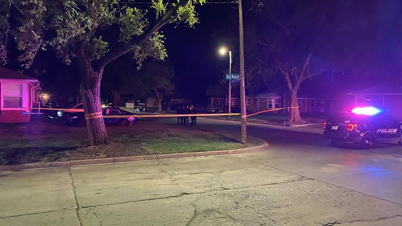 Wichita Police are investigating a shooting near Countryside and Old Manor in southeast Wichita.