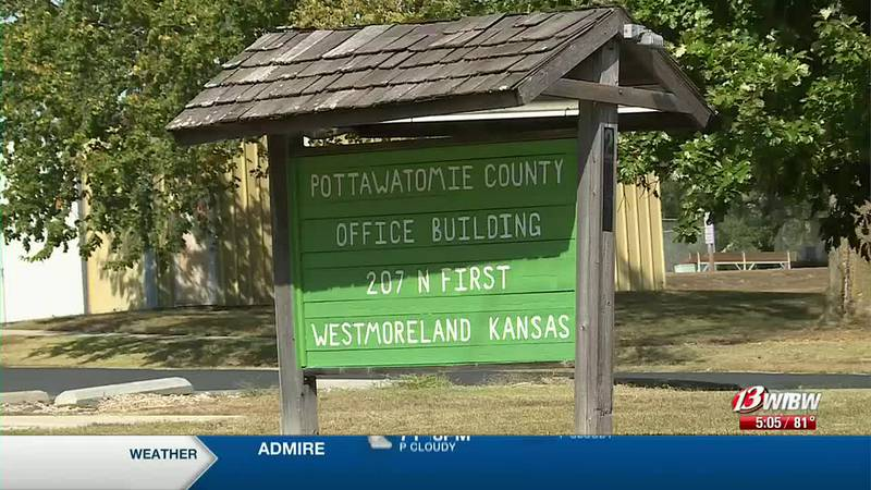 Services are back to normal after a cyber-attack disrupted Pottawatomie Co. officials for two...