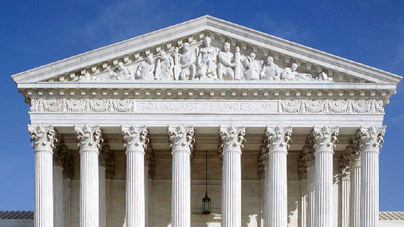 The Supreme Court on Monday ruled that Congress erred when it set up a board to oversee patent...