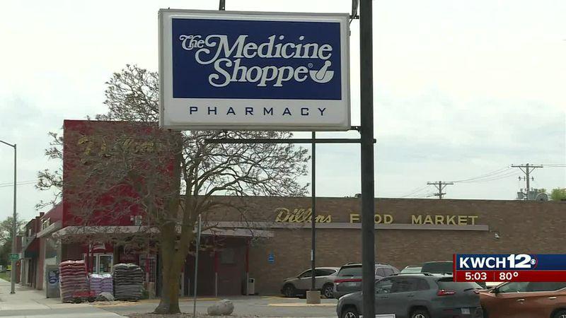 The Medicine Shoppe Pharmacy in Hutchinson