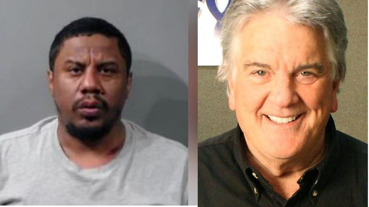 A Sedgwick County jury found Ray Watkins guilty of involuntary manslaughter.in the April 2020...