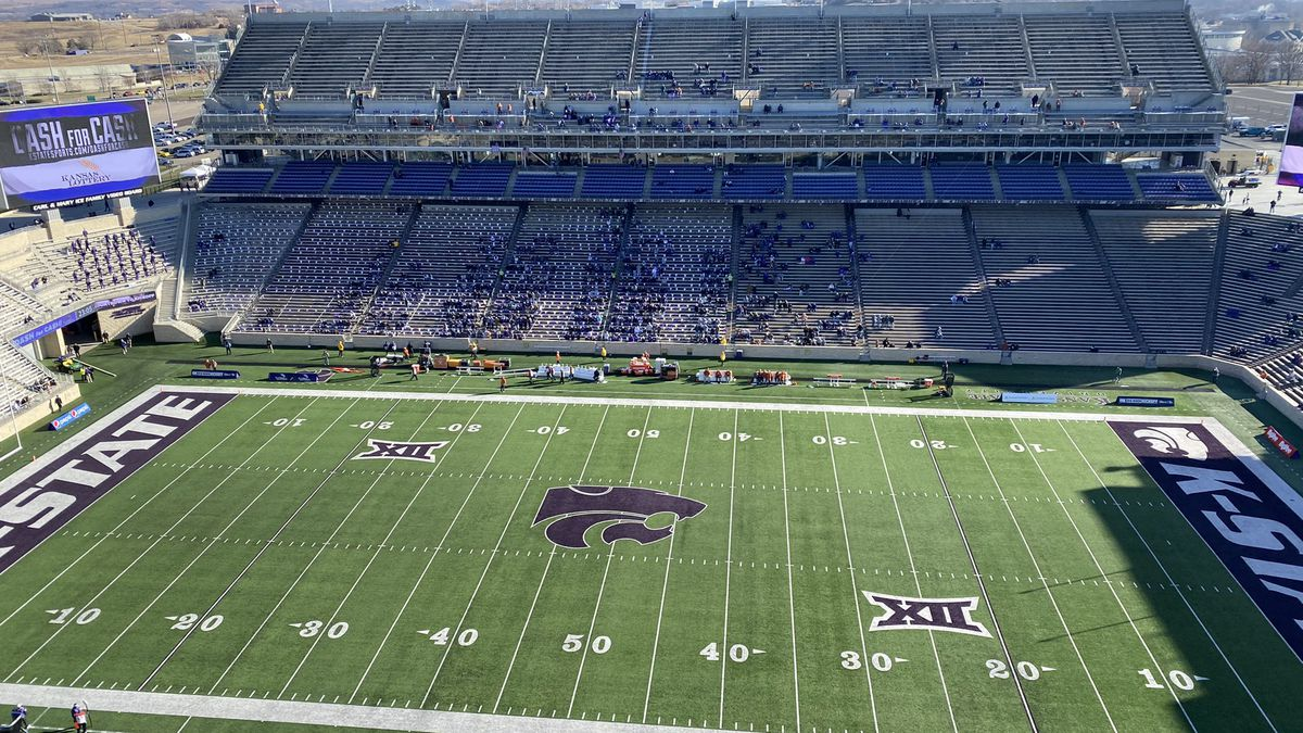 Bill Snyder Stadium