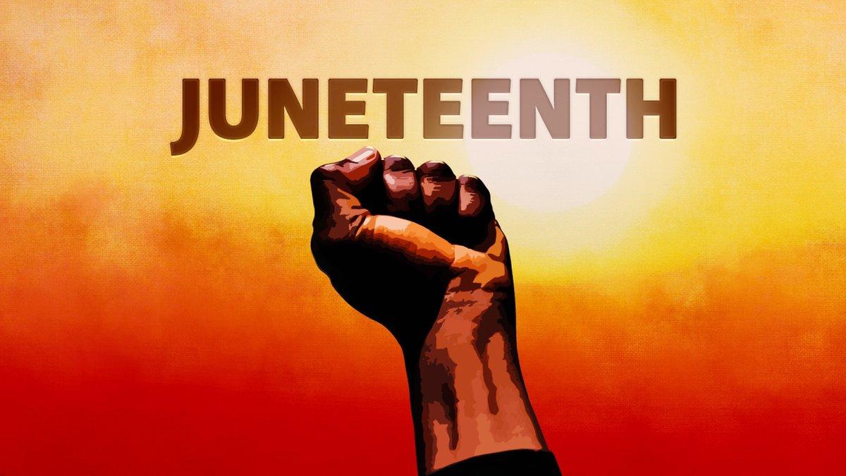 Juneteenth AP