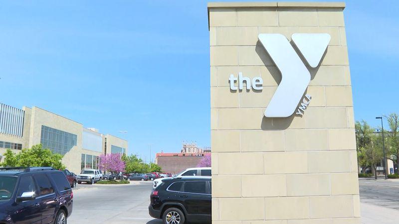 Robert D. Love Downtown YMCA in Wichita, Kansas