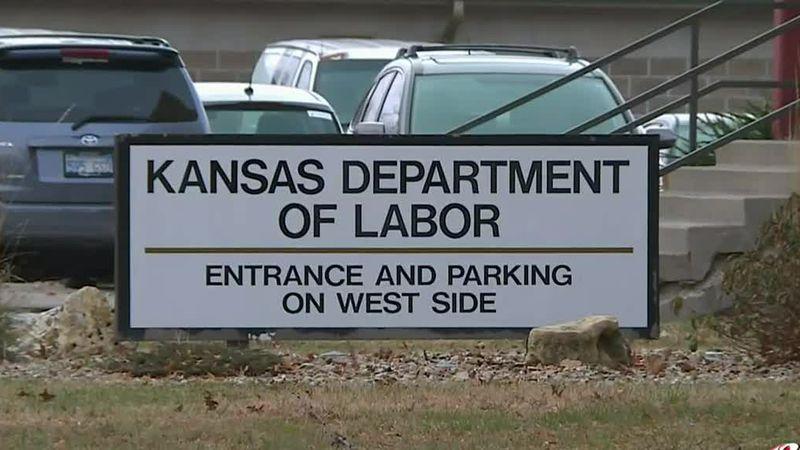 Kansas Department of Labor