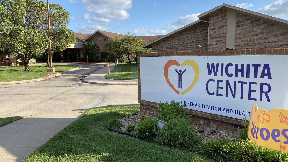 Sedgwick County confirms COVID-19 cluster at Wichita Center adult care home