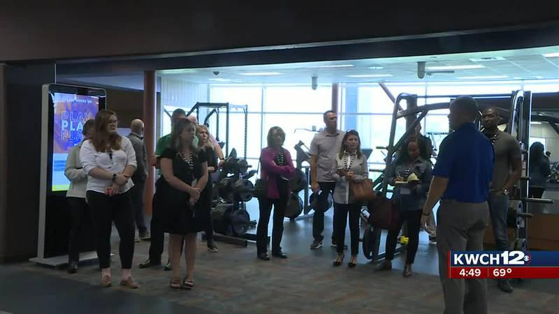 YMCA membership innovation summit