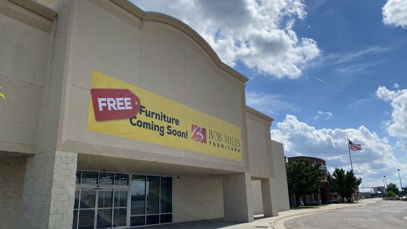 Bob Mills Furniture is planning to open its 10th store overall and first store in Kansas near...