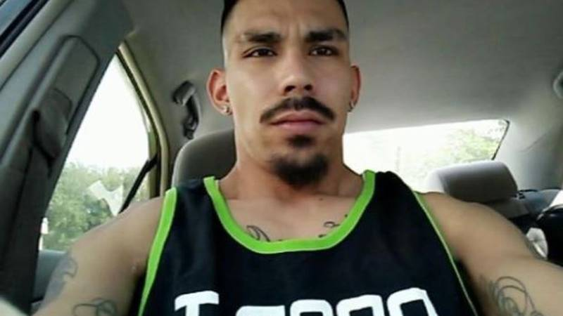 Alberto Ortiz died from his injuries after a car hit his motorcycle in a Wednesday night, Aug....