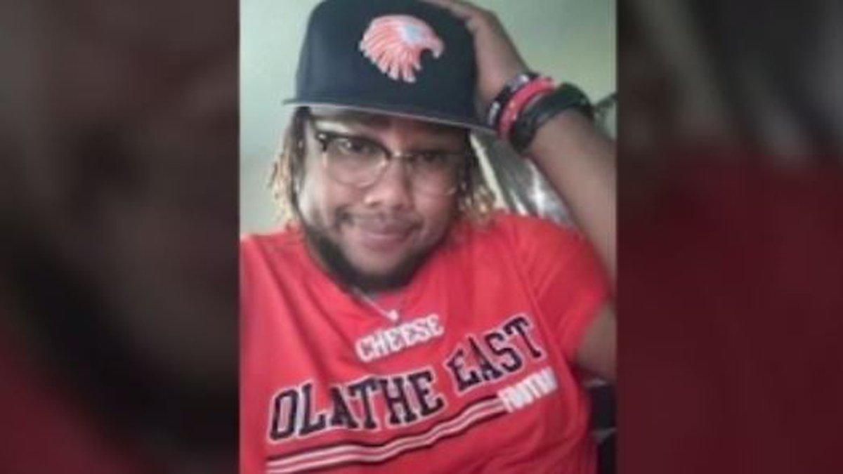 Chris Burnett, an Olathe East High School football coach has died following a battle with...