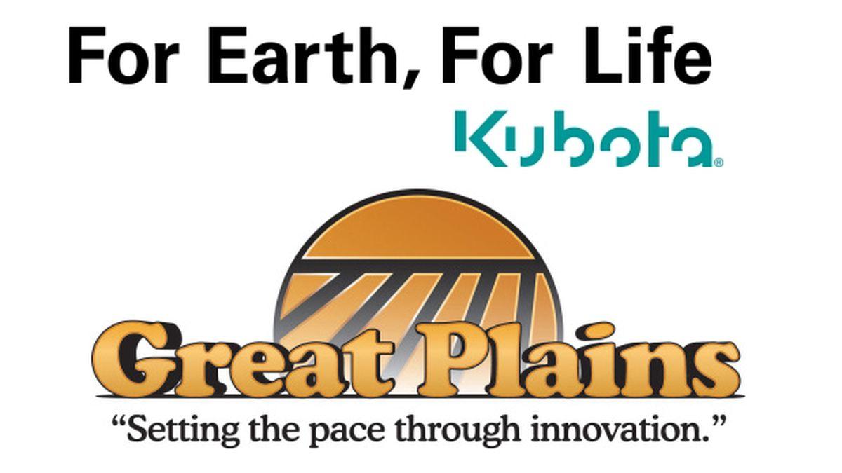 Kubota Great Plains Manufacturing is set to bring 130 new jobs to Salina.