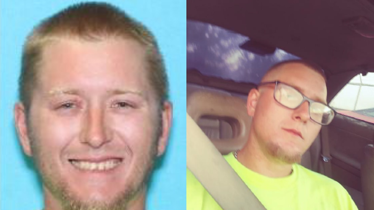 Wichita police say he is missing and may be in danger.